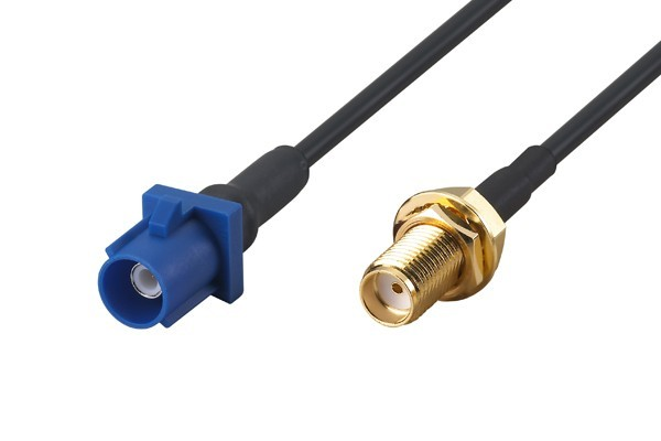 Standard Coaxial Cables
