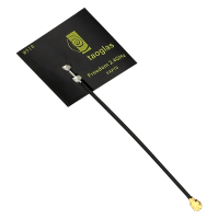 Freedom FXP70 2.4GHz Flex PCB Antenna, 53mm Ø1.13