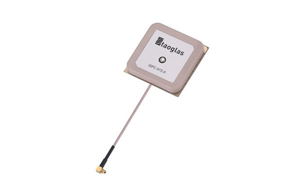 915MHz LoRa Ceramic Patch Antennas
