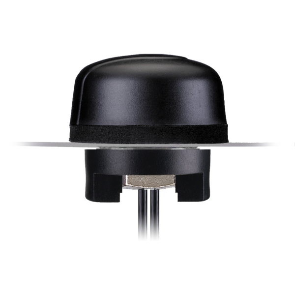 Hercules MA104 2in1 GPS/GALILEO & 3G/2G Permanent Mount Antenna 48*29mm MA104.C.AB.015