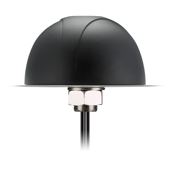 Pantheon MA700 3-in-1 Permanent Mount GPS/GLONASS/Galileo 4G LTE Wi-Fi SMA(M) Antenna Ø145*82mm