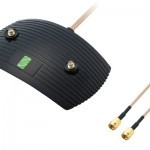 MB.200.C Base Mount for LTE and Wi-Fi MIMO 2×2 Antennas