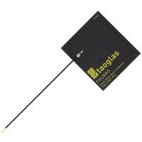 Minima FXUB65 Flexible Wide Band Antenna, Ø1.37mm