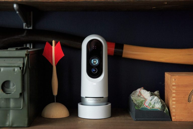 Taoglas Powers Interactive Assistant from Lighthouse - The Future of Home Security 40