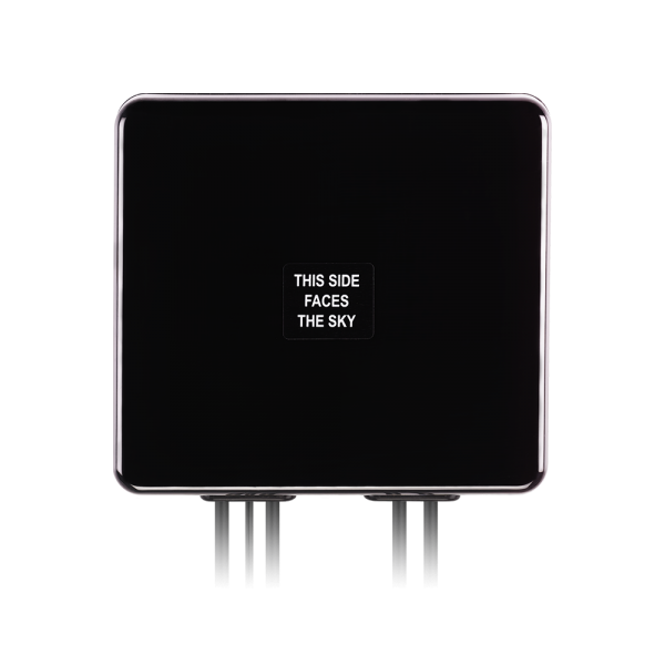 Guardian MA950 5in1 Adhesive Mount 2*LTE MIMO, 2*Wi-Fi MIMO, GNSS Antenna 146*134*20mm 1