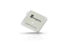 Image for Terrablast GGBTP.35.3.A.40 GPS L1 35*35*3.72mm Patch Antenna