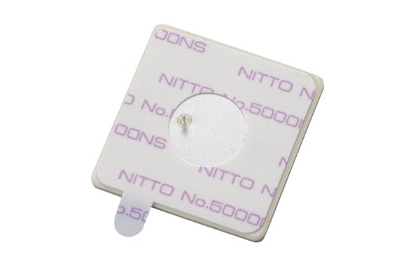 GPS/GLONASS/Galileo/BeiDou 2mm Low Profile Embedded 35mm Patch Antenna 1