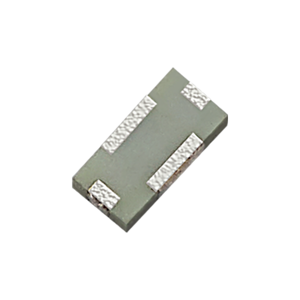 LBP.2450.X.A.30 LTCC Band Pass Filter for 2450MHz 1.6x0.8x0.6mm, Bandwidth 100MHz