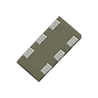 LLP.2500.X.A.30 LTCC Low Pass Filter for 2500MHz 1.6x0.8x0.6mm, Bandwidth 100MHz