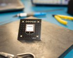 SGGP.18.4.A.08 GPS/GLONASS/GALILEO SMD 18*18*4mm Mount Patch 1