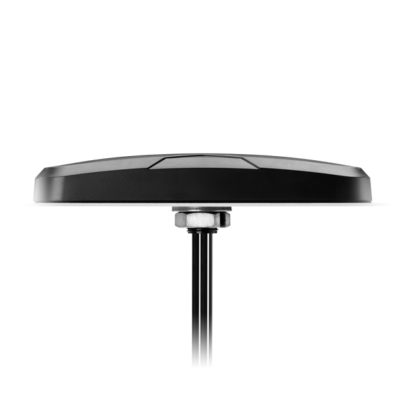 Monsoon MA173.A.LBI.001 3-in-1 GNSS, LTE MIMO Low Profile Permanent Mount Antenna