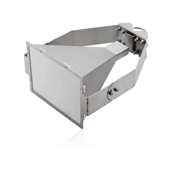PHA.01.A - Ultra Wide Band UWB Horn Antenna 3.7-7GHz 1