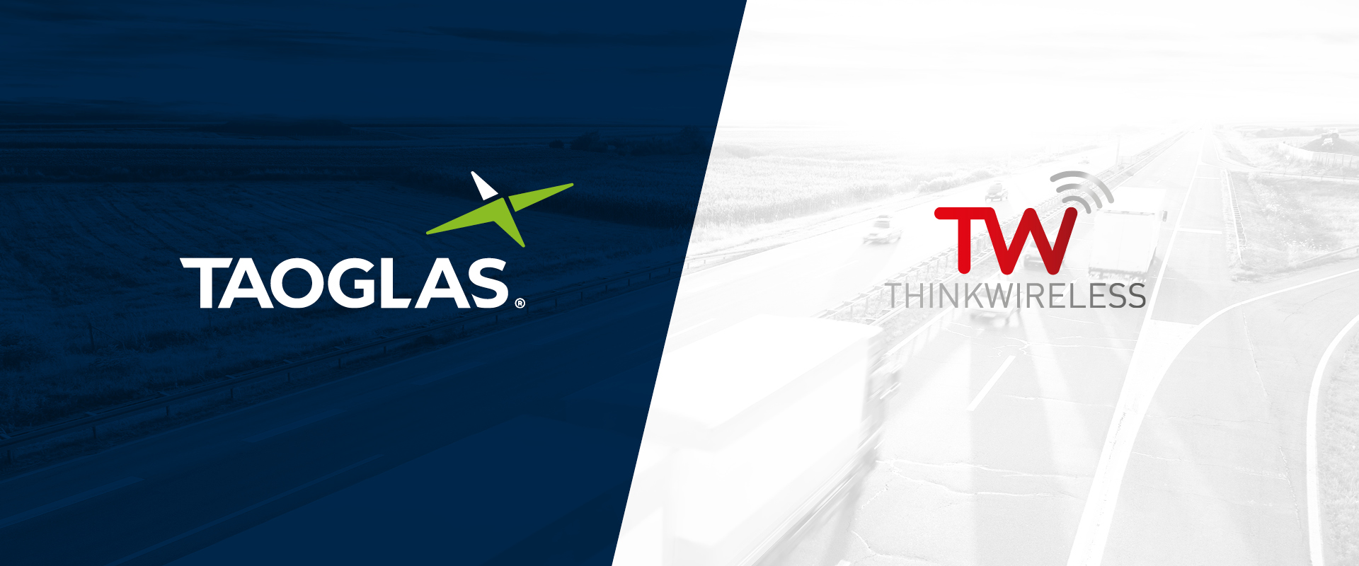 Taoglas Acquires ThinkWireless, an Antenna Innovator in the Commercial Vehicle Industry 1