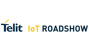 Image for Telit IoT Roadshow 2019