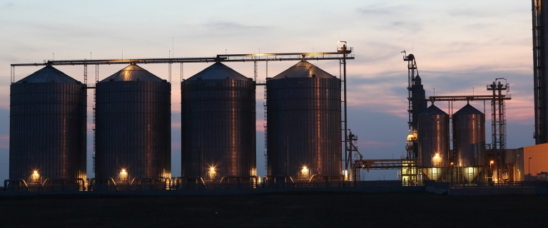 Case Study: Silo Monitoring with Smart Sensor IoT Solution 40