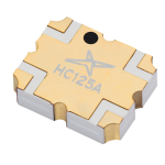 HC125A – Low Profile Hybrid Coupler for Multiband GNSS