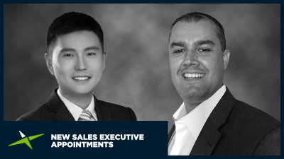 Image for Taoglas Announces New Sales Executive Appointments Reinforcing Aggressive Growth Plans