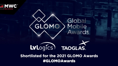 Image for Taoglas and LvLogics Finalists for Global Mobile Award, at Mobile World Congress 2021